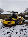 Bomag BW 213, 2016, Single drum rollers