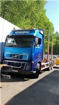 Volvo FH16, 2008, Hout-Bakwagens