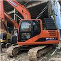 Doosan DH 150, 2012, Crawler Excavators
