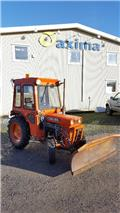 Kubota L 185, 1978, Traktorer