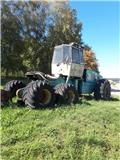 UTC 150-6LS, 1995, Harvesters