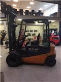 Still R60-35, 2000, Electric forklift trucks