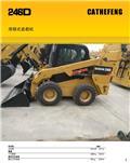 Cathefeng 246-D, 2018, Minilæsser - skridstyret