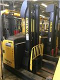 Hyster R 1.4, 2011, Reach trucks