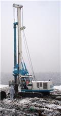 Casagrande B 80, 2004, Surface drill rigs