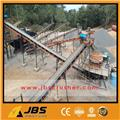 JBS Customer Good-reputation Limestone 100-150tph Crus, 2017, 골재 플랜트