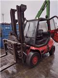 Linde H45D-04/600, 2002, Camiones diesel