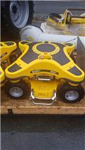 SPIDER MINI, 2013, Robot de tonte
