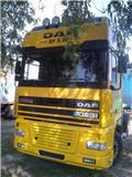 DAF XF95.530, 2000, Nyergesvontatók