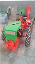 Pasquali 945/601, 1987, Tractores agrícolas