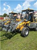 Everun Er16, 2018, Wheel loaders