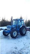 Ford 5610 II, 1988, Traktorid