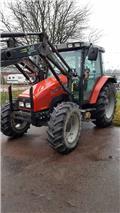 Massey Ferguson 6245, 2000, Traktorer