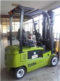 Clark GEX 20 S, 2009, Electric forklift trucks