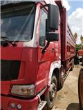 Howo 336 dump truck high capacity, 2010, Minidumpperit