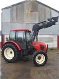 Zetor 7341 Super Turbo, 2003, Tractors