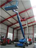Snorkel SB 66 J RT, 2008, Articulated boom lifts