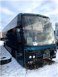 Туристический автобус Scania K 124, 1999 г., 1400000 ч.