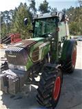 Fendt 211 P Vario, 2017, Traktori