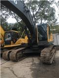 Volvo EC 360 B LC, 2013, Crawler Excavators