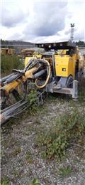Atlas Copco Boomer S 1 D، 2012، معدات أخرى للعمل تحت سطح الأرض
