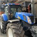 New Holland T 7040, 2007, Tractores