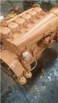 Deutz 912, 1990, Motores