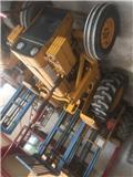 MF STENSLIFT 5m MF HX50, Toranjski kranovi