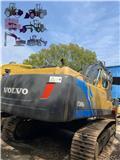 沃尔沃 EC 360 B LC、2017、履带挖掘机