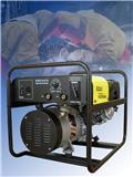 Honda welder generator EW240G، 2020، ماكينات لحام