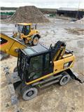 Caterpillar M 318 D MH, 2015, Materialehåndteringsmaskiner