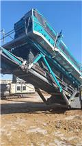 PowerScreen Chieftain 2100 X, 2014, Cribles mobile