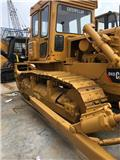 Caterpillar D 6 D, Bulldozer