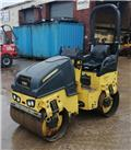 Bomag BW 100 AD M-5, 2016, Twin drum rollers