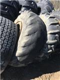 Everest 17.5-25, Reifen