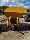 Bogballe BS-700 saltspreder, Other groundcare machines