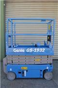 Genie GS 1932, 2007, Saxlifte