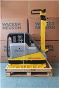 Wacker Neuson DPU6555HE, 2020, Placas compactadoras