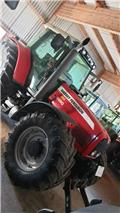 Трактор Massey Ferguson 6480, 2004