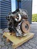 Mitsubishi Canter, Engines