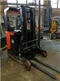 Rocla HS 14 F, 2007, Reach trucks