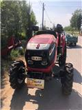 LWNZ 504, 2020, Tractores