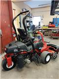 Toro GREENSMASTER 3250D, 2013, Stand on klipper