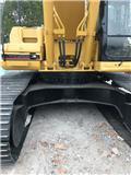 卡特彼勒 330 B、2010、履带挖掘机