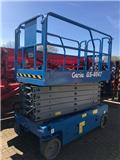 Genie GS 4047, 2015, Scissor lifts