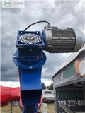 Grain Tec Schneckenförderer   PC 10 mit Reiniger, 2018, Transportbånd
