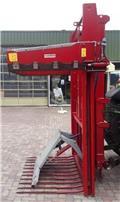 BvL - van Lengerich MASTER 1850 KUILSNIJDER، 2015، معدات تفريغ صوامع الغلال