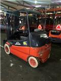 Linde E25, 1998, Electric Forklifts