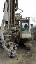 Furukawa HCR 12 DS II, 1997, Quarry and open pit drills