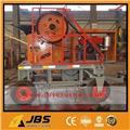 мобильная дробилка JBS Low Price Portable Mobile Stone J, 2020